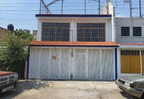 Foto de casa en venta en jesus galindo y villa 2867, jardines de la paz, guadalajara, jalisco, 0 No. 01