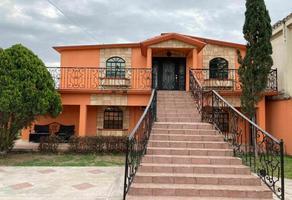 Foto de casa en venta en jesus gloria treviño , ampliación abelardo de la torre, matamoros, tamaulipas, 0 No. 01