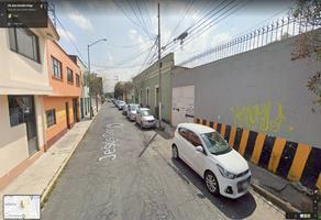 Foto de terreno habitacional en venta en jesús gonzales ortega , reforma, toluca, méxico, 18442546 No. 01