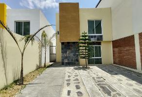 Foto de casa en venta en jesús guerrero galván 2406, san bartolomé tlaltelulco, metepec, méxico, 0 No. 01