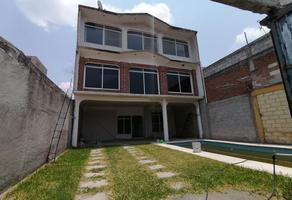 Foto de casa en venta en jesús gutiérrez y álvaro obregon 5, juan morales, yecapixtla, morelos, 0 No. 01