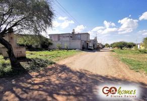 Foto de terreno habitacional en venta en jesus hernandez , adolfo lopez mateos, tequisquiapan, querétaro, 0 No. 01