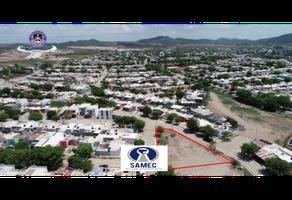 Foto de terreno habitacional en venta en  , jesús kumate, mazatlán, sinaloa, 19302434 No. 01