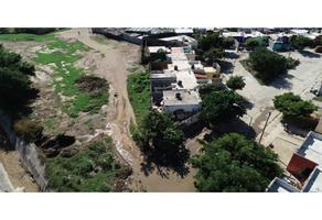 Foto de terreno habitacional en venta en  , jesús kumate, mazatlán, sinaloa, 20322382 No. 01