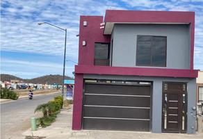 Foto de casa en venta en  , jesús kumate, mazatlán, sinaloa, 20415899 No. 01