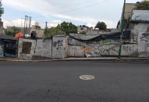 Foto de terreno habitacional en venta en jesus lecuona 258, miguel hidalgo 2a sección, tlalpan, df / cdmx, 0 No. 01