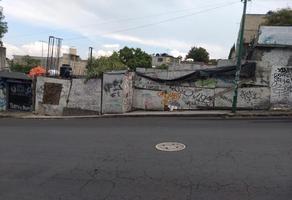 Foto de terreno habitacional en venta en jesus lecuona , miguel hidalgo 2a sección, tlalpan, df / cdmx, 0 No. 01