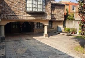 Foto de casa en venta en jesus leucona 20, miguel hidalgo 1a sección, tlalpan, df / cdmx, 11340631 No. 01