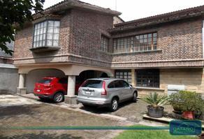 Foto de casa en venta en jesus locuona , miguel hidalgo, tlalpan, df / cdmx, 0 No. 01
