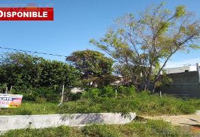 Foto de terreno habitacional en venta en  , jesús luna luna, ciudad madero, tamaulipas, 11925865 No. 01