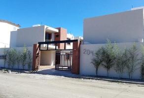 Foto de casa en venta en  , jesús luna luna, ciudad madero, tamaulipas, 12174305 No. 01