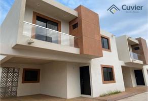 Foto de casa en venta en  , jesús luna luna, ciudad madero, tamaulipas, 12501660 No. 01