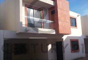 Foto de casa en venta en  , jesús luna luna, ciudad madero, tamaulipas, 12818965 No. 01