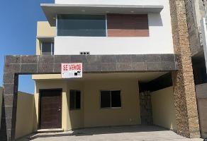 Foto de casa en venta en  , jesús luna luna, ciudad madero, tamaulipas, 15540761 No. 01