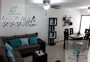 Foto de casa en renta en  , jesús luna luna, ciudad madero, tamaulipas, 15653947 No. 01