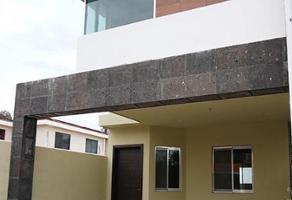 Foto de casa en venta en  , jesús luna luna, ciudad madero, tamaulipas, 15943016 No. 01