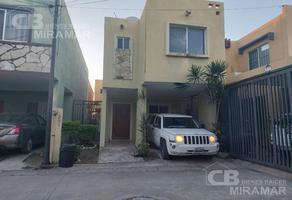 Foto de casa en renta en  , jesús luna luna, ciudad madero, tamaulipas, 18618962 No. 01