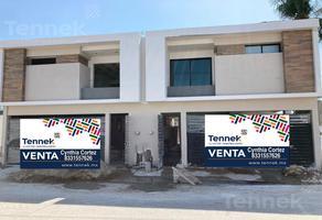 Foto de casa en venta en  , jesús luna luna, ciudad madero, tamaulipas, 20590515 No. 01