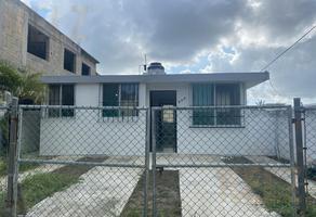 Foto de casa en renta en  , jesús luna luna, ciudad madero, tamaulipas, 0 No. 01