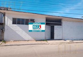 Foto de bodega en venta en  , jesús luna luna, ciudad madero, tamaulipas, 0 No. 01