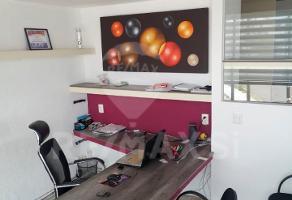 Foto de oficina en renta en jesús ma. vázquez , camino real, corregidora, querétaro, 15377215 No. 01