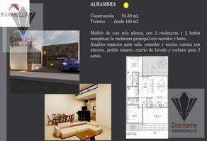 Foto de casa en venta en  , residencial jesús maría, jesús maría, aguascalientes, 15232540 No. 01