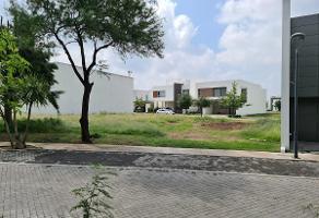 Foto de terreno habitacional en venta en  , residencial jesús maría, jesús maría, aguascalientes, 16497302 No. 01