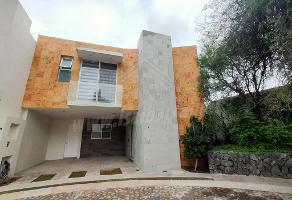 Foto de casa en venta en  , residencial jesús maría, jesús maría, aguascalientes, 16846717 No. 01