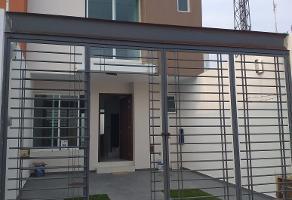 Foto de casa en venta en jesus ortiz , villas alcalde, zapopan, jalisco, 6287144 No. 01