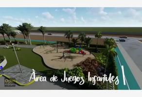 Foto de terreno habitacional en venta en  , jesús osuna, mazatlán, sinaloa, 20927289 No. 01