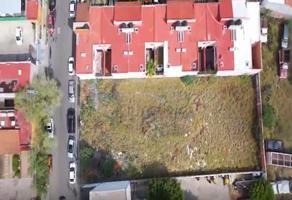 Foto de terreno habitacional en venta en jesús oviedo avedaño , san pablo, querétaro, querétaro, 0 No. 01
