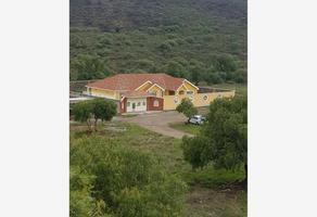 Foto de rancho en venta en jesus ramirez 160, mineral de la reforma, mineral de la reforma, hidalgo, 12503210 No. 01