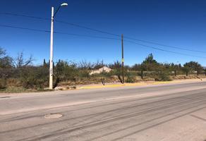 Foto de terreno habitacional en venta en jesús roberto durán , aeropuerto, chihuahua, chihuahua, 13786332 No. 01