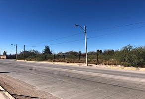 Foto de terreno habitacional en venta en jesus roberto duran , aeropuerto, chihuahua, chihuahua, 16772888 No. 01