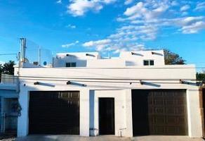 Foto de casa en venta en jesus siqueiros , balderrama, hermosillo, sonora, 6500921 No. 01