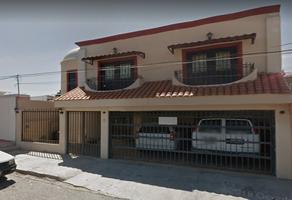 Foto de casa en venta en jesus siqueiros , jesús garcia, hermosillo, sonora, 19061870 No. 01