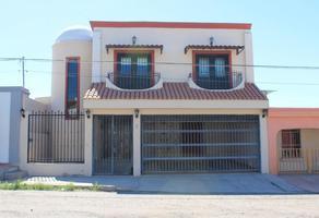 Foto de casa en venta en jesus siqueiros , jesús garcia, hermosillo, sonora, 0 No. 01