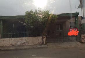Foto de casa en venta en jesus siqueiros , olivares, hermosillo, sonora, 14006863 No. 01