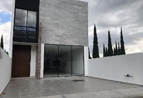 Foto de casa en venta en  , jesús tlatempa, san pedro cholula, puebla, 10641139 No. 01