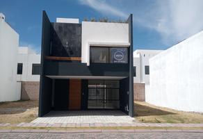 Foto de casa en venta en  , jesús tlatempa, san pedro cholula, puebla, 13354606 No. 01