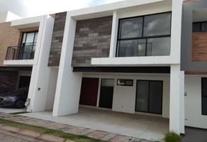 Foto de casa en venta en  , jesús tlatempa, san pedro cholula, puebla, 13635627 No. 01