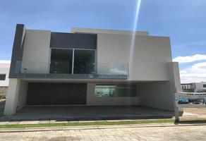 Foto de casa en venta en  , jesús tlatempa, san pedro cholula, puebla, 14206597 No. 01