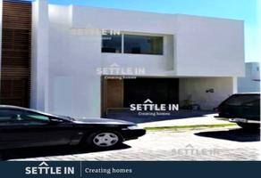 Foto de casa en venta en  , jesús tlatempa, san pedro cholula, puebla, 14269739 No. 01