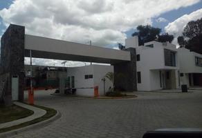 Foto de casa en venta en  , jesús tlatempa, san pedro cholula, puebla, 0 No. 01