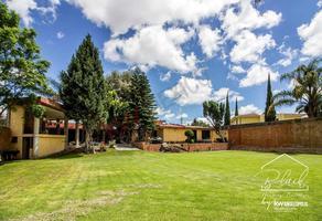 Foto de casa en venta en  , jesús tlatempa, san pedro cholula, puebla, 9034451 No. 01