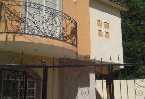 Foto de casa en venta en jesus valdez 6 , magisterial, hidalgo del parral, chihuahua, 6438670 No. 01