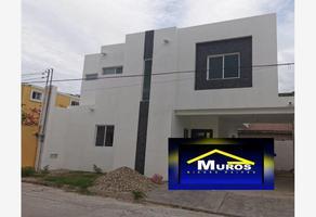 Foto de casa en venta en jesus valenzuela 312, manuel r diaz, ciudad madero, tamaulipas, 0 No. 01