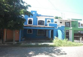 Foto de casa en venta en jesus ventura 1, burócratas del estado, villa de álvarez, colima, 15166806 No. 01
