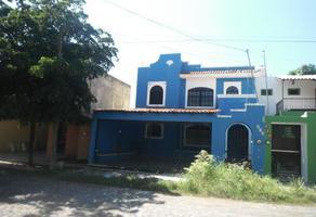 Foto de casa en venta en jesus ventura 67, burócratas del estado, villa de álvarez, colima, 19453079 No. 01