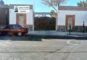 Foto de terreno habitacional en venta en  , jesús y san juan, apizaco, tlaxcala, 0 No. 01